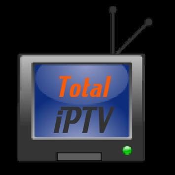 Total iPTV screenshot 1