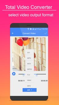 Total Video Converter apk screenshot