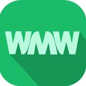 WMW Entrega icon