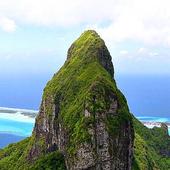 French Polynesia Wallpaper HD icon