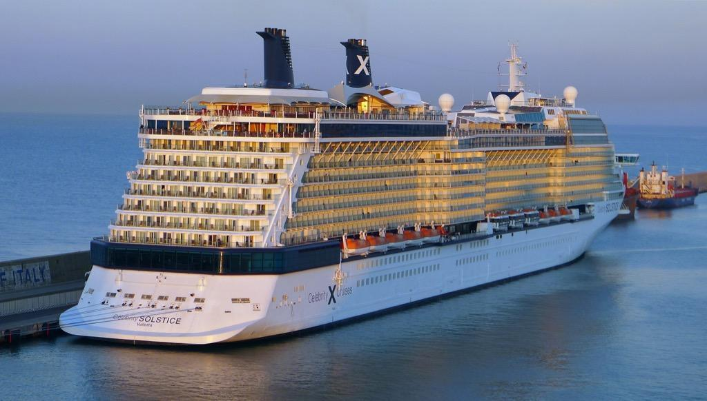Luxury Cruise Ships Wallpaper For Android Apk Download