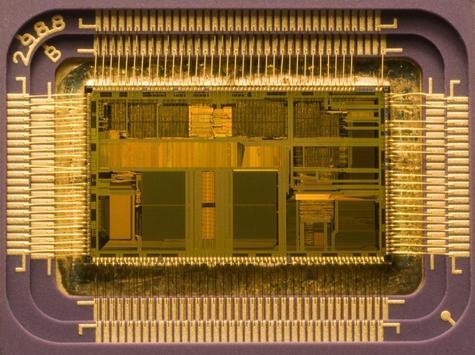 Microprocessors Wallpapers HD apk screenshot