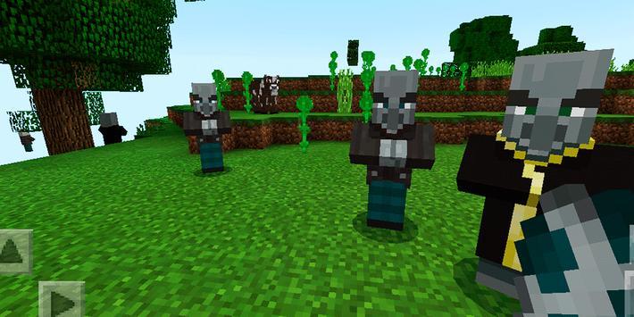 More Totems. MCPE Addon apk screenshot