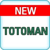 토토맨 icon