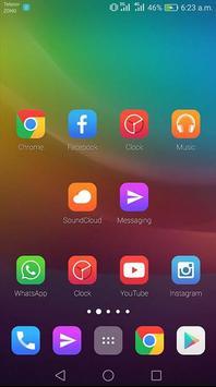 Theme for HTC U11 Plus / life screenshot 3