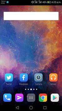 Theme for HTC U11 Plus / life screenshot 4