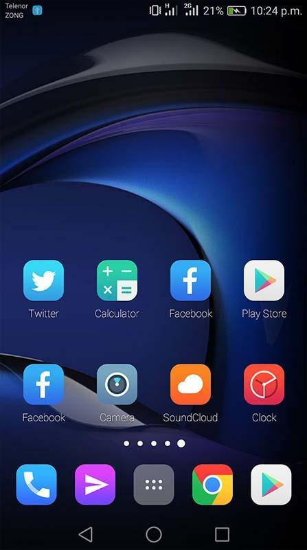 Theme for Huawei Mate 10 Pro for Android - APK Download