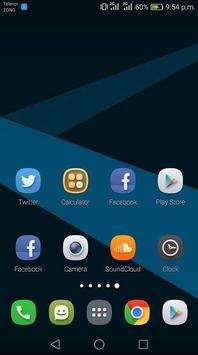 Theme for Huawei Honor 7x screenshot 5