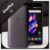 Theme for OnePlus 5T icon