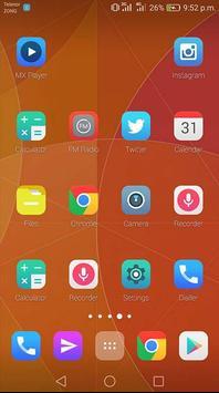 Theme for OnePlus 5T apk screenshot
