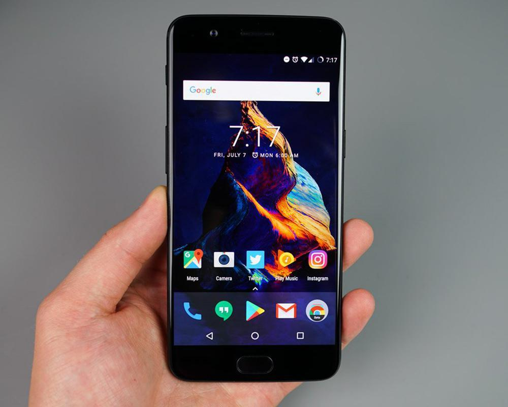 Theme for OnePlus 5T for Android - APK Download