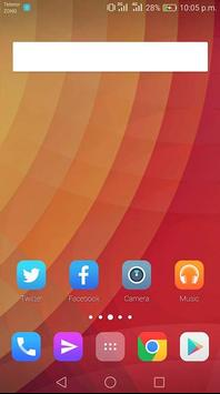 Theme for Oppo F5 Youth screenshot 4