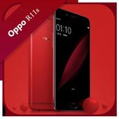 Theme for Oppo R11s icon
