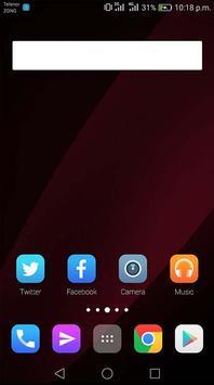 Theme for Oppo R11s screenshot 1