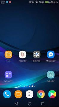 Theme for Alcatel idol 5s screenshot 5
