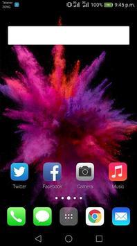 Theme for iPhone 8 screenshot 6