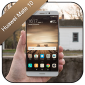 Theme for Huawei Mate 10 icon