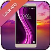 Theme for Lava A93 / A97 / A44 icon