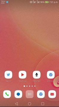 Theme for Lava A93 / A97 / A44 screenshot 4