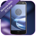 Theme for Motorola Moto Z2 Force