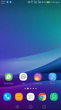 Theme for Galaxy S9 apk screenshot