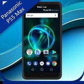 Theme for Panasonic P55 Max icon