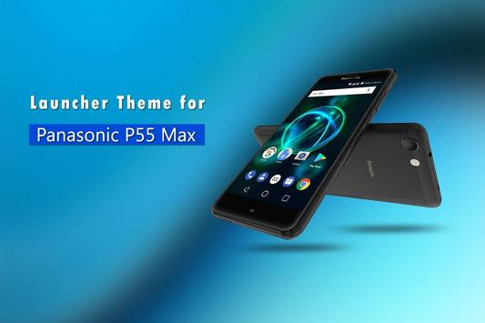 Theme for Panasonic P55 Max poster