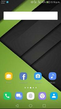 Theme for Panasonic P55 Max screenshot 3