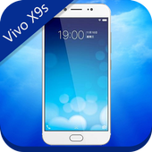 Theme for Vivo X9s icon