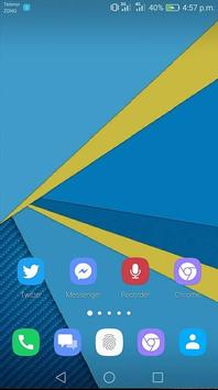 Theme for Vivo X9s apk screenshot