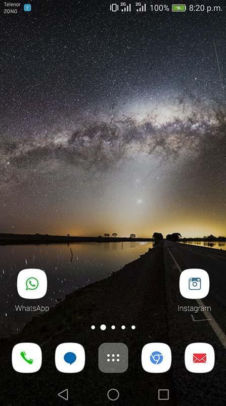 Vivo Y53 New Software Update