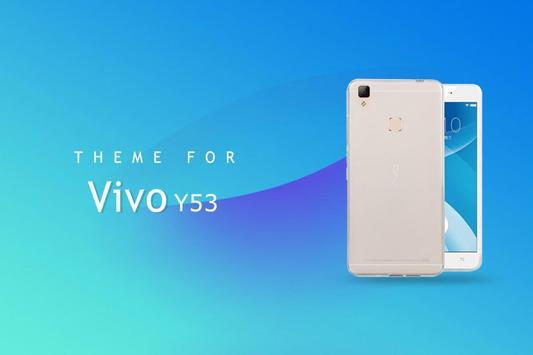 Theme for Vivo Y53 / X6s Plus poster