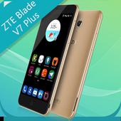 Theme for ZTE Blade V7 Plus icon