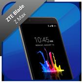 Theme for ZTE Blade Z Max icon