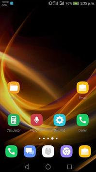 Theme for ZTE Blade Z Max screenshot 7