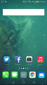 Theme for iPhone SE screenshot 1