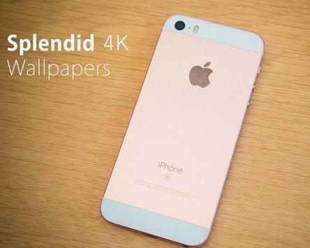 Theme for iPhone SE screenshot 2