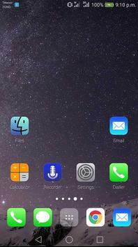Theme for iPhone SE screenshot 3