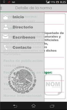 NormApp apk screenshot