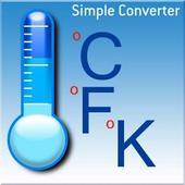 Temperature Converter_Touili icon