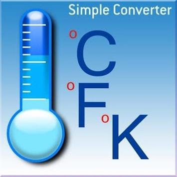 Temperature Converter_Touili poster