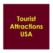 Tour Guide USA icon