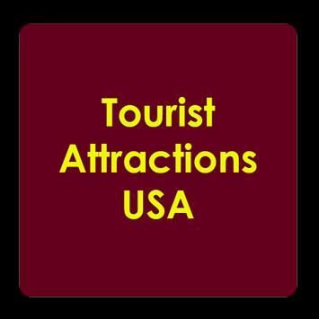 Tour Guide USA poster