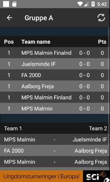 Verona Cup screenshot 1