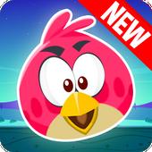 Gummy Top Birds icon