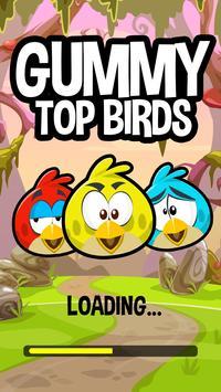 Gummy Top Birds screenshot 1