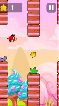 Gummy Top Birds screenshot 2