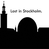 Lost in Stockholm icon