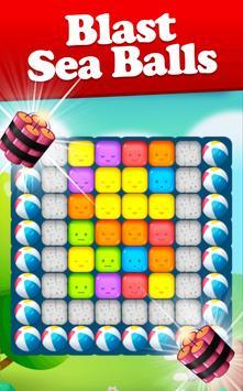 Toy Cube Blast screenshot 1