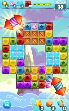 Toy Crush Blast Cubes Pop screenshot 1